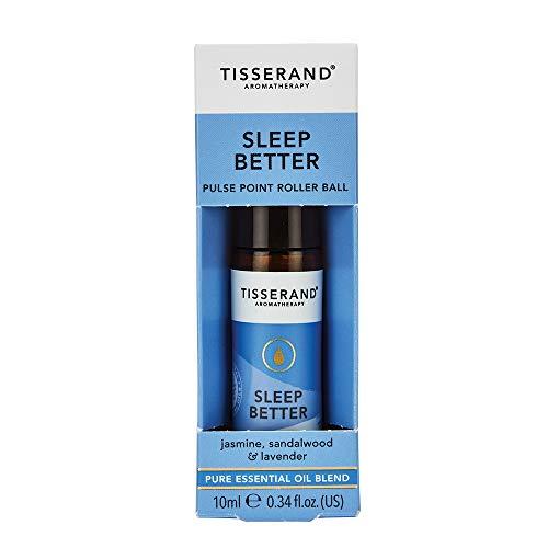 Tisserand–10ml dulces sueños Aromaterapia Bola De Rodillo