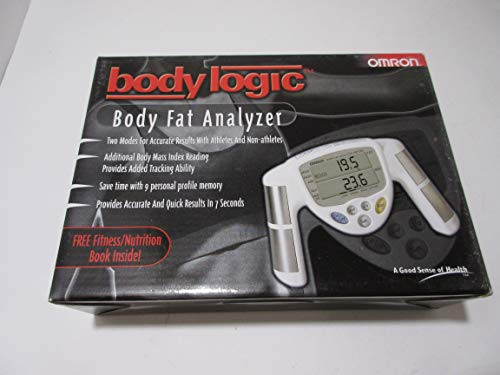Buy Body Fat Analyzer (HBF306C) - World Wide Shipping