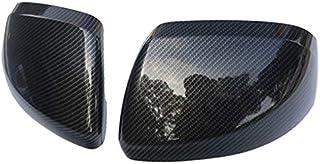Nrpfell Cadre de Garniture de Cadre de Bouton de Volant de Voiture pour Mercedes Vito 2017 Argent Chrom/é