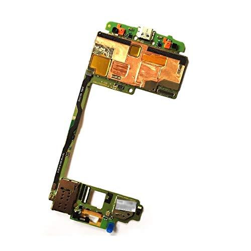 KKLL Tarjeta Madre MAPINARIO Celular TELÉFONO Repuesto DE Repuesto Desbloqueado Circuitos De Panel Electrónico Móvil con Chips FIT FOR Motorola Moto Z XT1650 XT1650-05 XT1650-03 Placa Base ATX