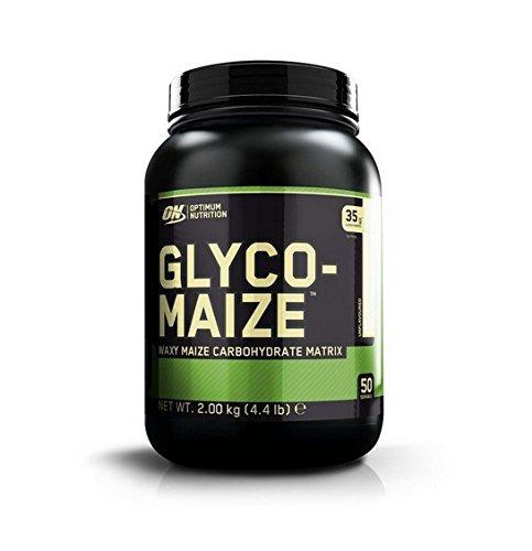 Optimum Nutrition Glycomaize Unflavored Powder 50 Servings 4.4 lbs