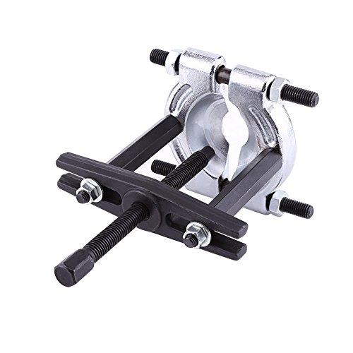 Nicoone 12 Pcs Lager Splitter Getriebe Puller Fly Rad Separator Set Mit Blasform Werkzeug Kit