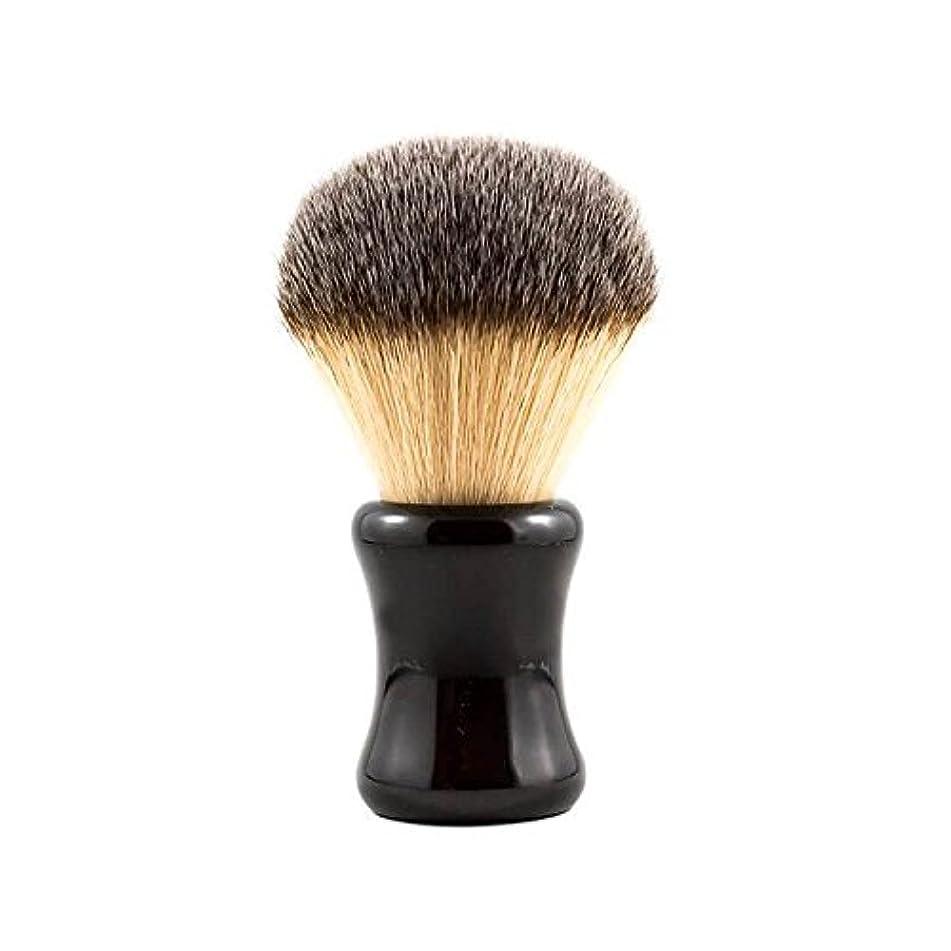 RazoRock Plissoft BIG BRUCE Synthetic Shaving Brush