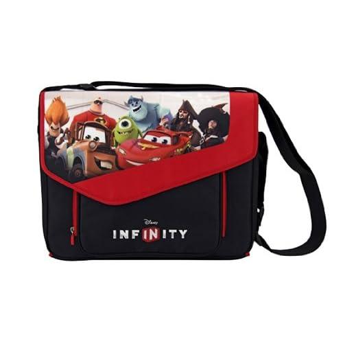 Disney Infinity Play Zone-Tasche (alle Systeme)