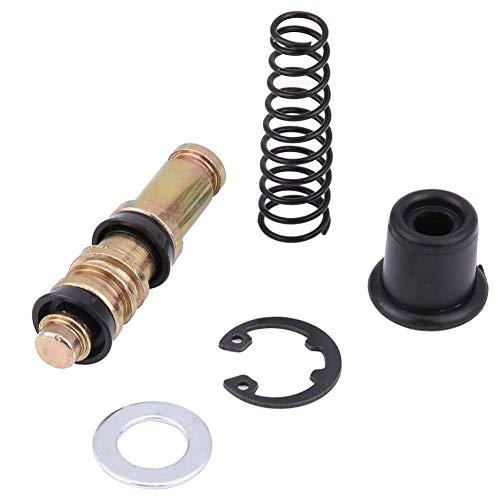 Reparación de Frenos KSTE - 1 juego de kits de reparación de la motocicleta de 12,7 mm de freno de embrague Bomba de émbolo buzo, Cilindro Rigs Accesorios de reparación.