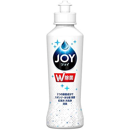 P&G『JOY(ジョイ)除菌ジョイコンパクト 食器用洗剤』