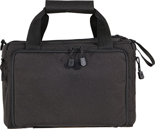 5.11 Tactical Range Qualifier Bag (Black)