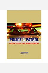 [(Police Patrol: Operations and Management )] [Author: Charles D. Hale] [Aug-2003] Hardcover