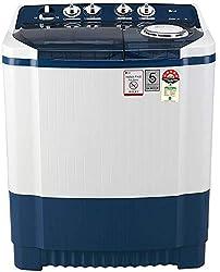 LG Semi Automatic Washing Machine 7.5 Kg P7535SBMZ