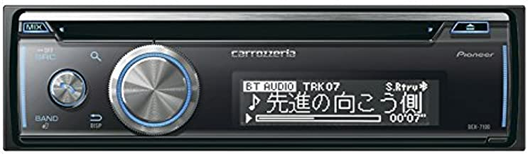 pioneer japan car audio