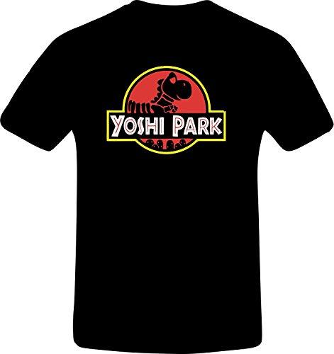 Catherine Sibyl Yoshi Park, Custom Tshirt XXXX-L