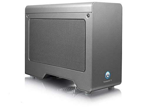 Amazon.com: Node Pro (Thunderbolt3 MacOS and Windows Certified): Computers & Accessories