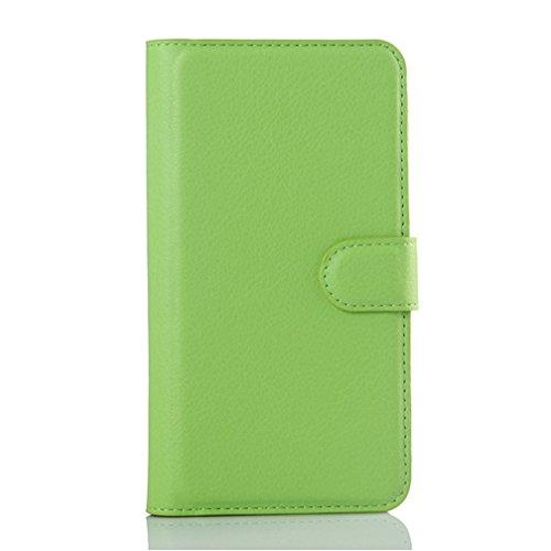 NEKOYA Moto X Play/X3 LUX Hülle,Moto X Play/X3 LUX Lederhülle, Handyhülle im Brieftasche-Stil für Moto X Play/X3 LUX.Schutzhülle mit [TPU Innenschale] [Standfunktion] [Kartenfach] [Magnetverschluss]