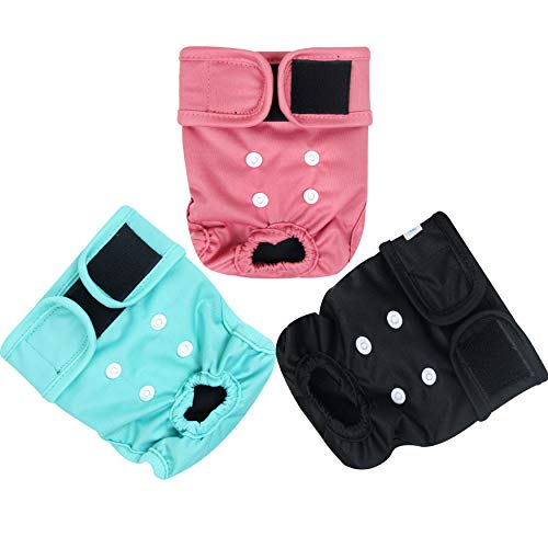 Xs Dog Diaper Female