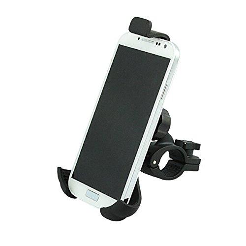 Fietshouder, Jawey Skidproof Bike Mobiele Telefoonhouder Fiets Stuur Cel Telefoonhouder