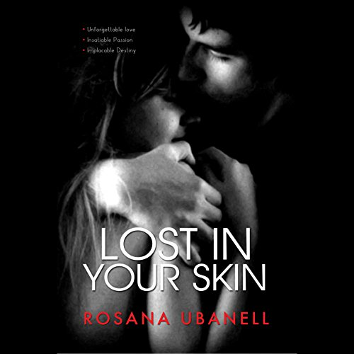 Lost in Your Skin audiobook cover art