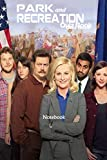 Ultimate Parks And Recreation Notebook: Notebook|Journal| Diary/ Lined - Size 6x9 Inches 100 Pages