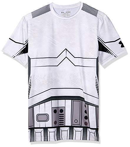 Under Armour HeatGear Alter Ego Storm Trooper Trainingsshirt Herren XL (X-Large)