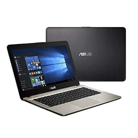 ASUS VivoBook 14-inch FHD - X441UA-GA608T - Intel Core i5 8th Gen 8250U / 8GB RAM / 1TB HDD/ Windows 10/ Integrated Graphics/1.75 Kg), Black