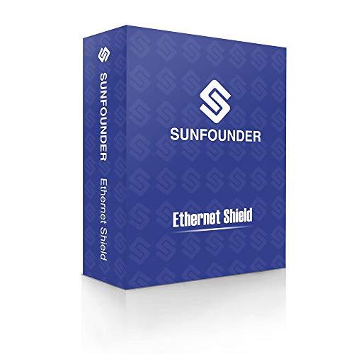SunFounder Ethernet Shield W5100 for Arduino R3 Mega 2560 1280 A057