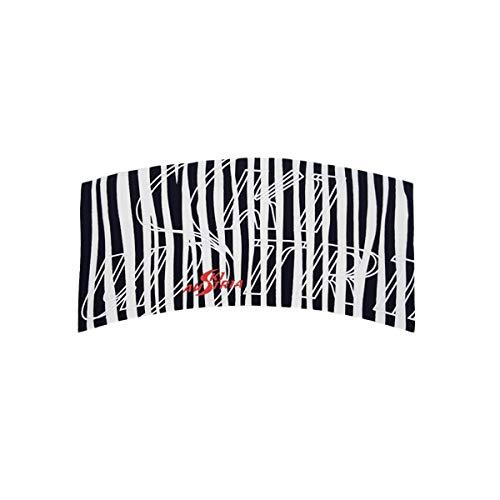 Ski Austria Headband Zebra Stirnband