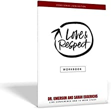 Love and Respect Conference and 10 Week Study Workbook