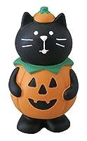 デコレ(DECOLE) コスプレ黒猫 ブラック 3.0×2.5×h5.6 ZHW-74609