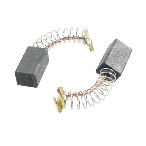 Aexit 8 Stück Bohrmaschine Kohlebürsten 1/2' 'x 7/25' 'x 15/64' ' (911aff66d9408f04cc42a21fd0918092)