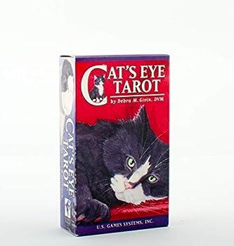 Best cats eye tarot Reviews