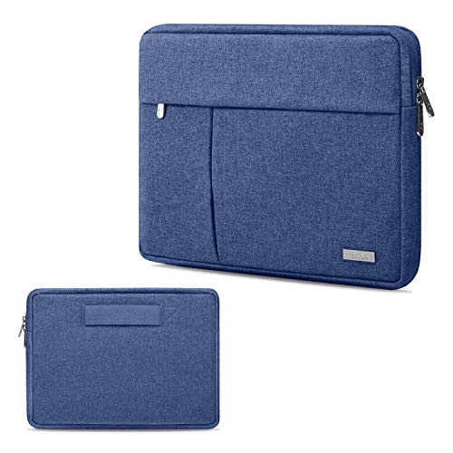 CAISON 15.6 inch Laptop Sleeve Case For 15.6' Lenovo IdeaPad L340 S145 330 / HP 15 ZBook 15 EliteBook 850 / DELL G3 15 Inpiron 15/15.6' Acer Chromebook
