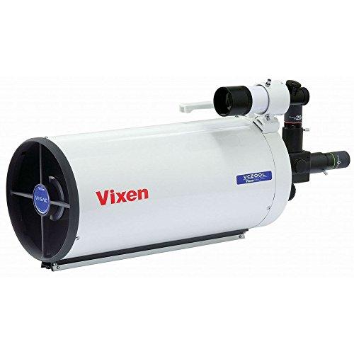VIXEN Telescopio Schmidt-Cassegrain SC 200/1800