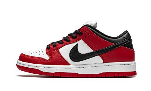 Nike Mens Sb Dunk Low Pro Chicago Bq6817 600 Size - 10.5