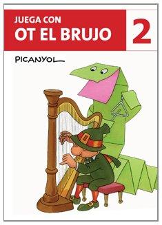 Juega con Ot el brujo 2 (Libros juego)