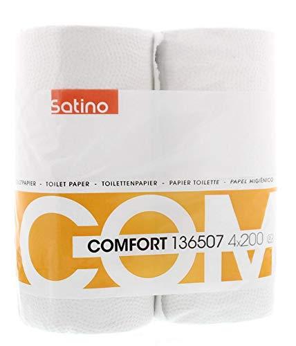 Sante Toiletpapier Comfort, 4 Stuk