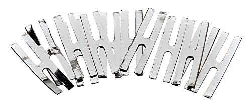 Tourna Lead Tape Pre-Cut Power Strips 12 Pack