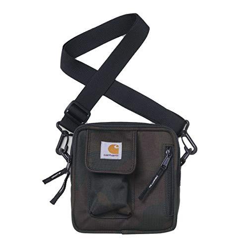 Carhartt WIP Essentials Bag Small dames en heren unisex heuptas schoudertas borstzakken dames en heren dagrugzak militair sporttas schoudertas