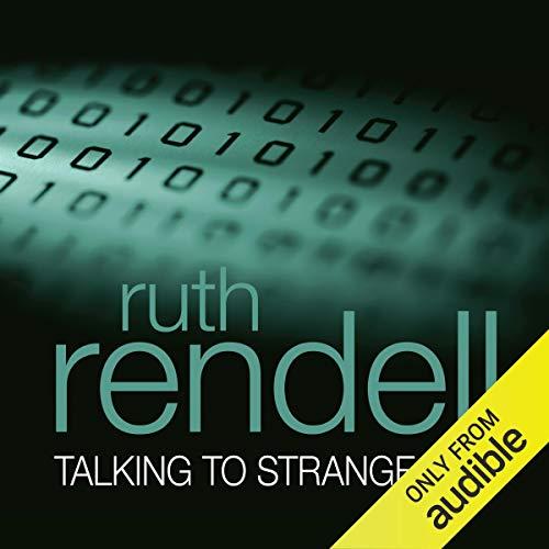 Talking to Strange Men cover art