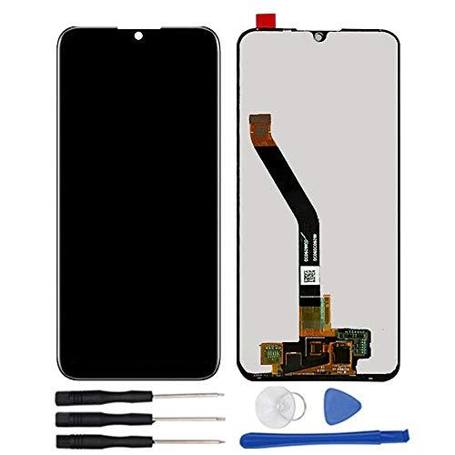 soliocial Asamblea Pantalla LCD Pantalla Táctil Vidrio para