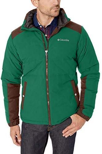 Columbia Men's Winter Challenger Jacket