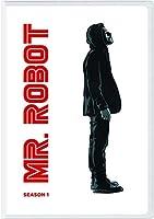 Mr Robot: Season 1 [DVD] [Import]
