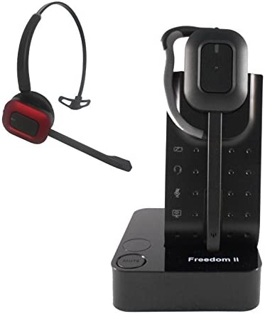 wholesale Freedom lowest II Wireless wholesale Telephone Headset outlet sale