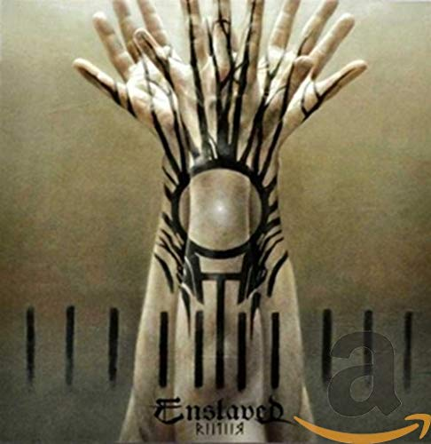 Enslaved: Riitiir (Audio CD)