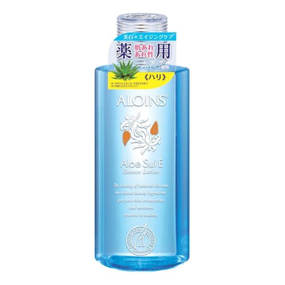 図ペア土曜日アロインス 薬用アロエ水 エッセンスローション 200ml