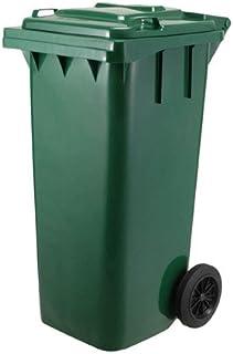 【DULTON】ダルトン Plastic trash can 120L (GREEN)