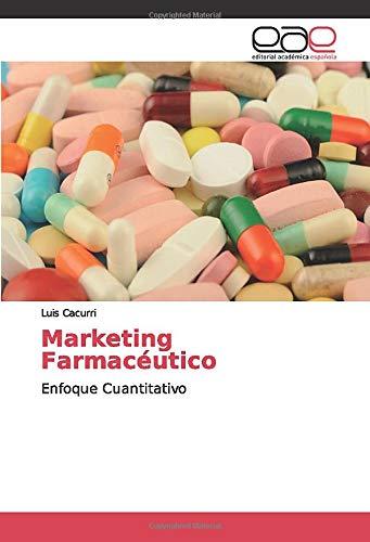Marketing Farmacéutico: Enfoque Cuantitativo