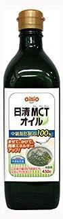日清 MCTオイル 450g