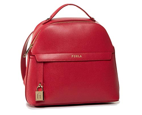 FURLA Rucksack Piper S ARE000 RUB00 ruby