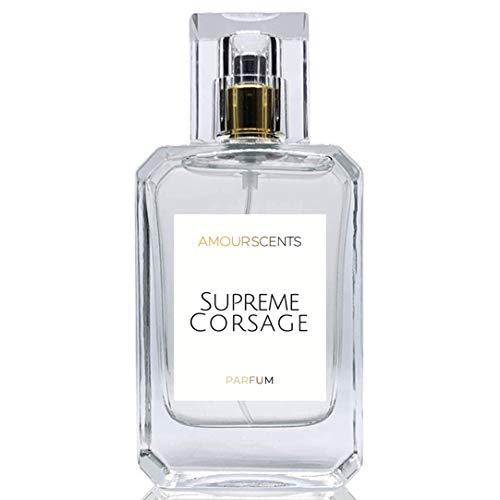 Supreme Bouquet - Inspired Alternative Perfume, Extrait De Parfum, Fragrances For Women (50ml)