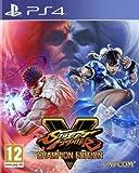 Street Fighter V - Champion Edition PS4 [