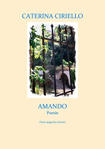 Amando: Poesie (Italian Edition)